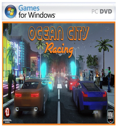 Ocean City Racing PC Full WaLMaRT [Ingles]