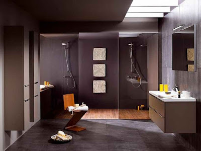 Bathroom Design 2015