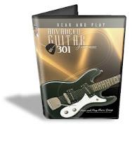 Guitar 301