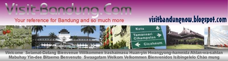 VisitBandung Blog