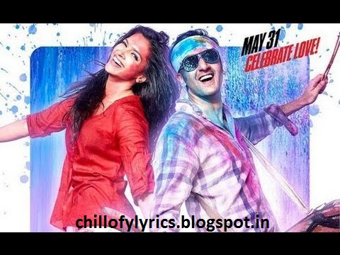 Lyrics of all songs yeh jawani hai deewani