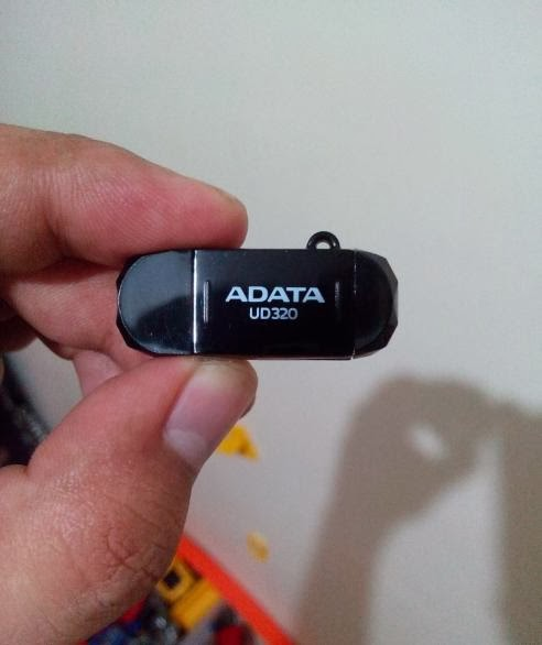 ADATA UD320 USB OTG Flash Drive Giveaway Part2