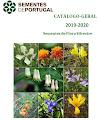 Catálogo Geral de Sementes 2019-2020