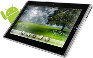 Harga Tablet Android Terbaru 2013