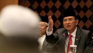 Menteri Agama Malu