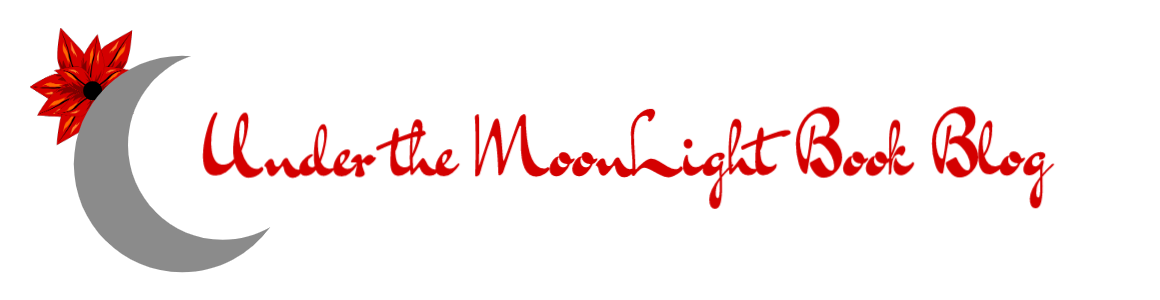 Under the MoonLight Book Blog