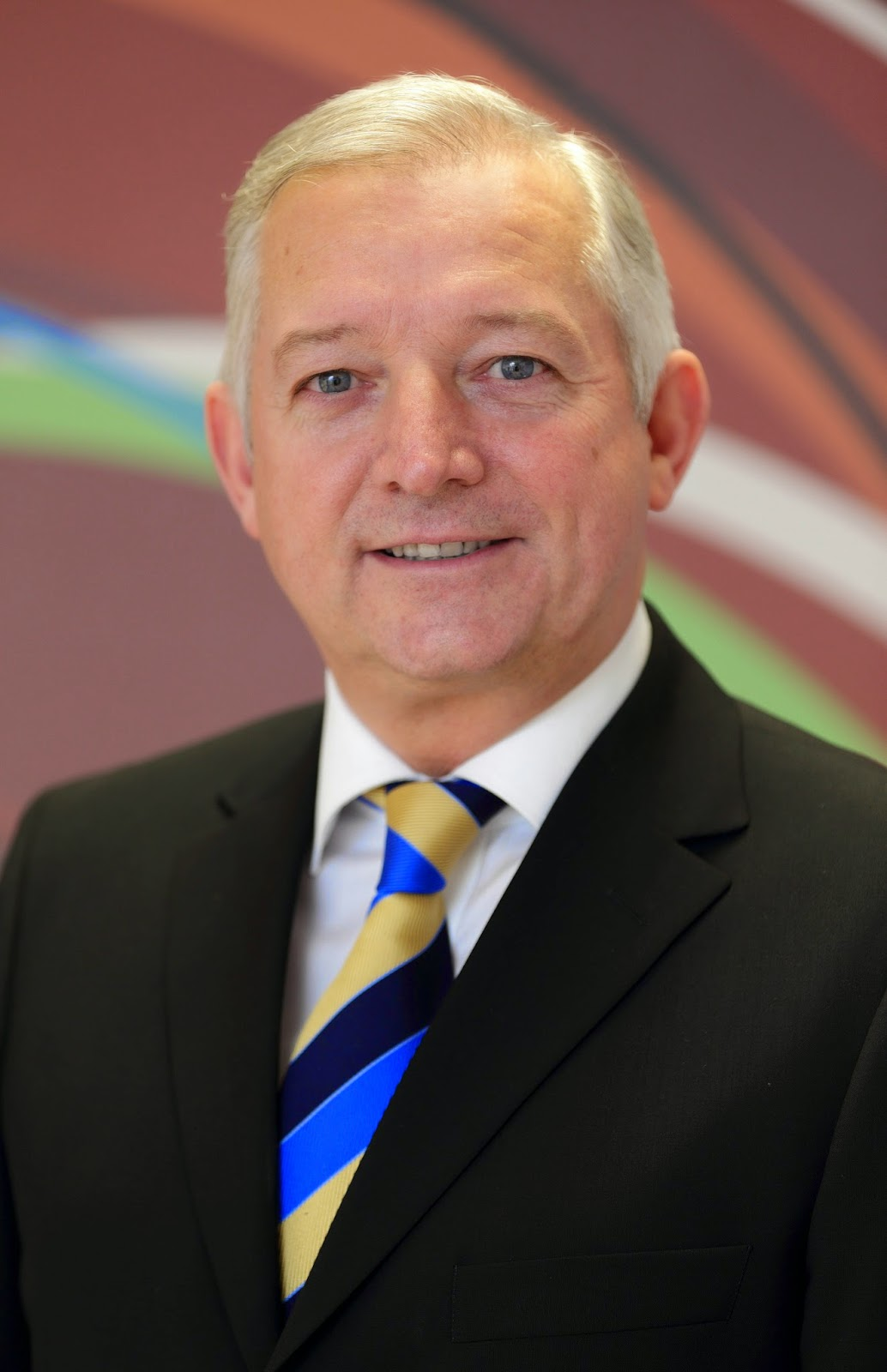 Ricoh Ireland appoints GM