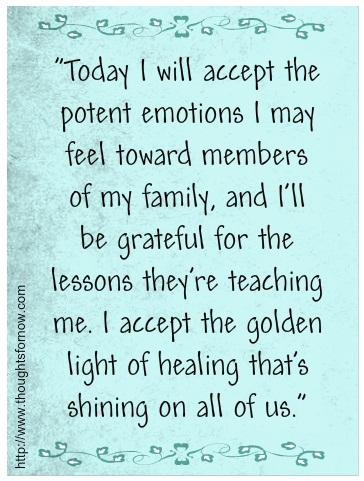 Affirmations for Relationships