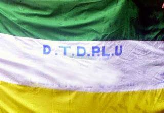 GJM trade union DTDPLU