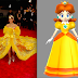 Teoria diz que Rihanna está sistematicamente fazendo cosplay de todos os personagens do Mario