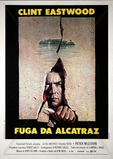Alcatraz: Fuga Imposible / Fuga de Alcatraz