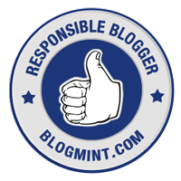 #Responsible #Blogger