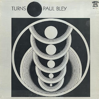 Paul Bley, Turns