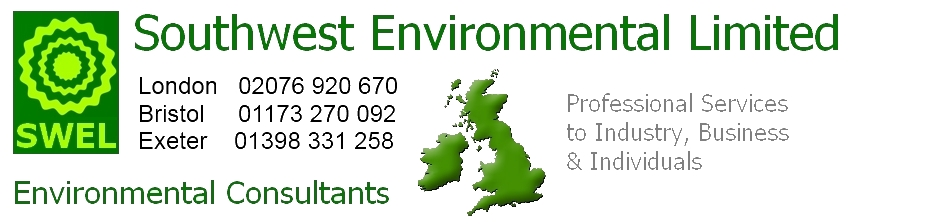 Southwest Environmental Limited