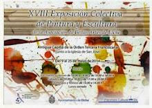XVIII EXPOSICIÓN SAN PASCUAL BAILÓN. Asociación de Bellas Artes de Elche