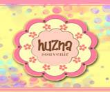 Towel Cake, Souvenir Pernikahan, Souvenir Ulang Tahun, Flanel, Huzna Souvenir