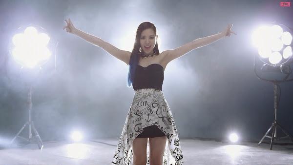 Red Velvet Wendy Hapiness