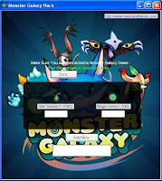 Monster Galaxy Hack and Cheats Tool