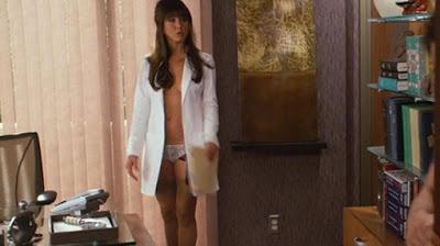 Jennifer Aniston Desnuda En Horrible Bosses