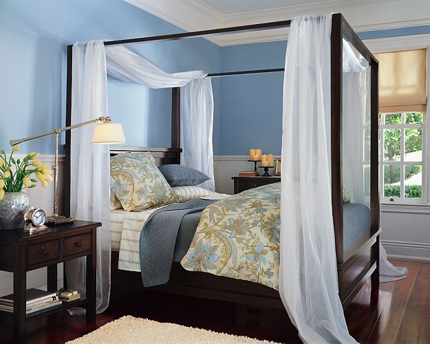 Bedroom Ideas Canopy Beds