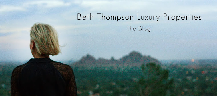 Beth Thompson Luxury Properties