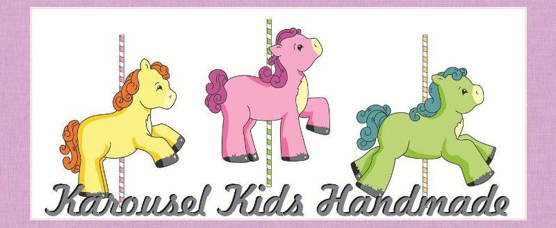Karousel Kids Handmade