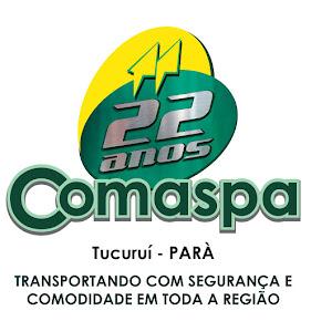 COMASPA 22 ANOS TRANSPORTANDO VOCÊ!!!!!!
