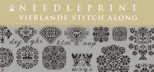 Needleprint Vierlande SAL
