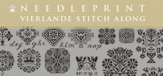 Needleprint Vierlande SAL
