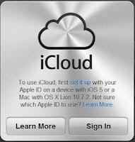 iCloud 2.0