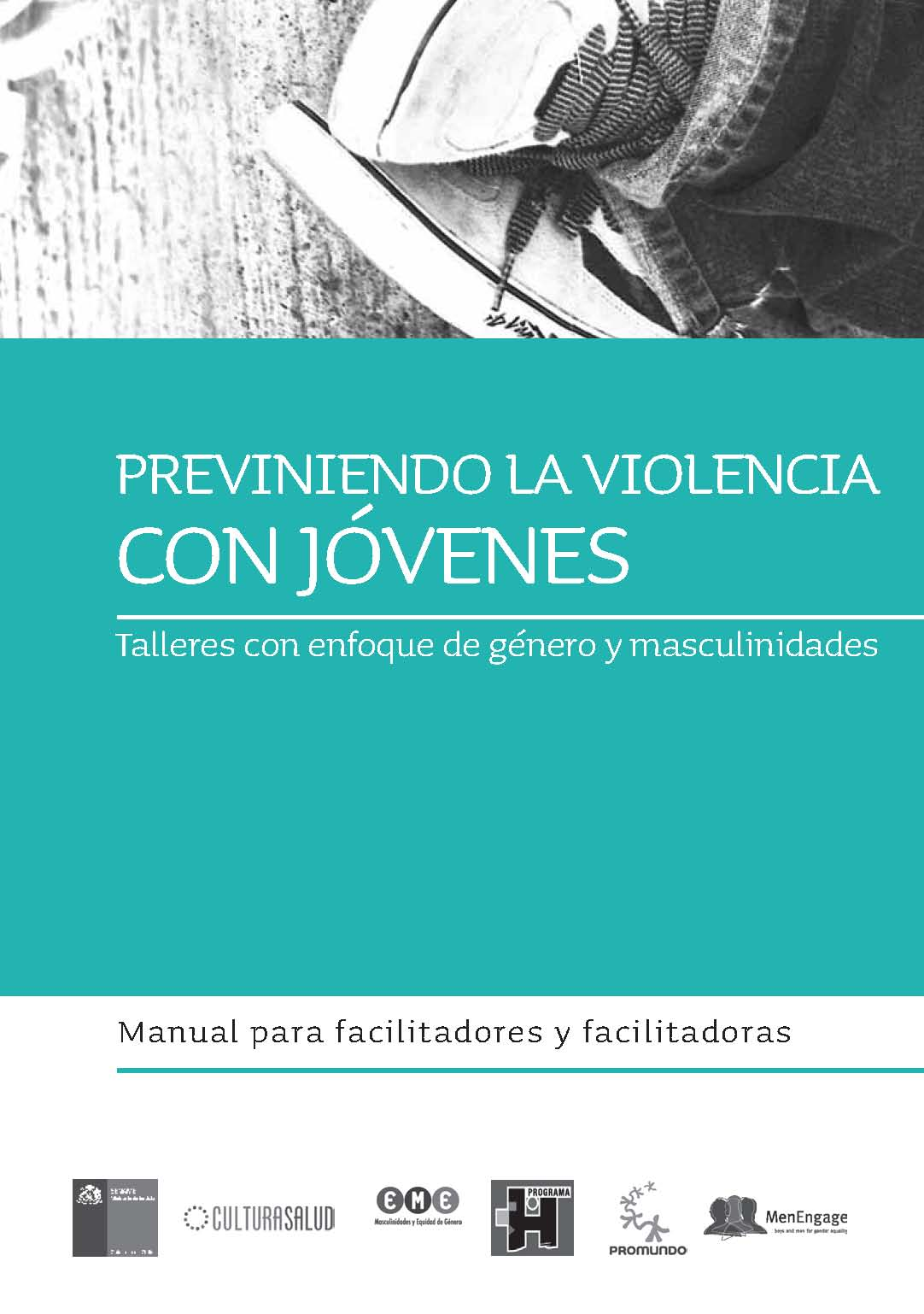 Un manual para adolescentes