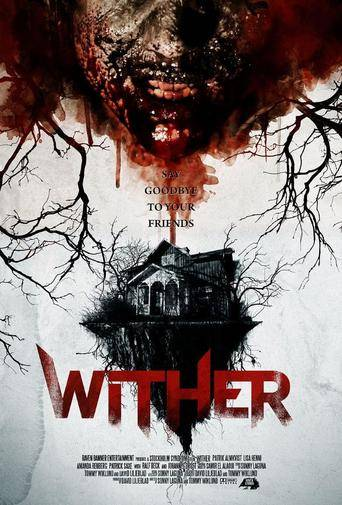 Wither (2013) ταινιες online seires xrysoi greek subs