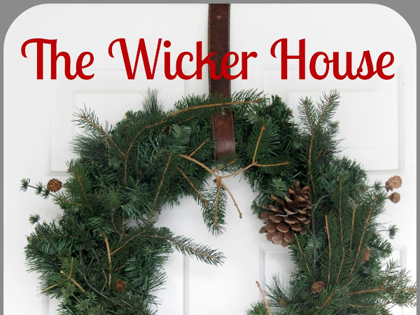 My Holiday Home Tour