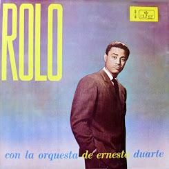 ROLO MARTINEZ