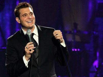 Michael Buble Ft. Thalia - Feliz Navidad Lyrics