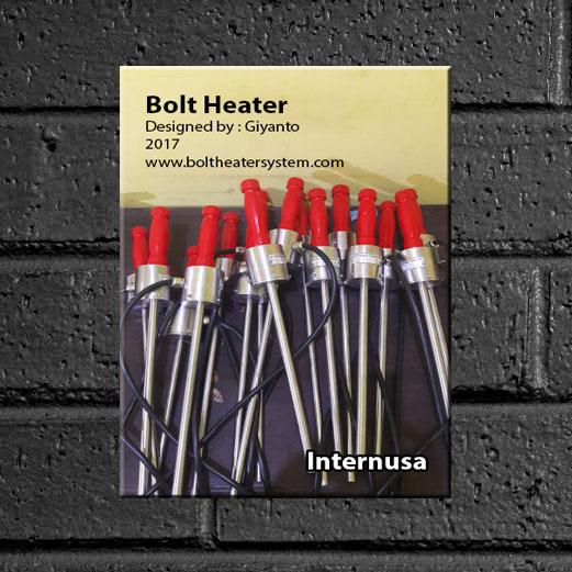 Bolt Heater