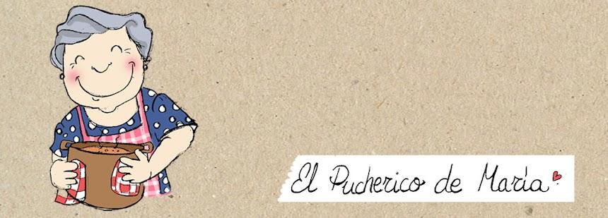 """El """"Pucherico"""" de María"""