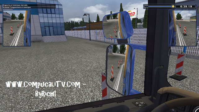 Trucks and Trailers PC FULL Español Descargar 1 Link