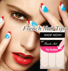 French Nail Tips
