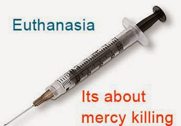 the legal aspect of euthanasia murder or mercy Euthanasia and physician-assisted suicide: murder or mercy  5 before the publicity of two legal cases, one on active euthanasia and the other on artificial .