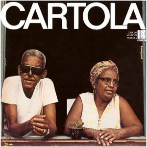 Discos para história #181: Cartola, por Cartola (1976)