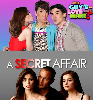 A Secret Affair Grosses P55.9 M in 5 Days, This Guy's In Love With You Mare Hits P227 M in 3 Weeks - Box Office Mojo