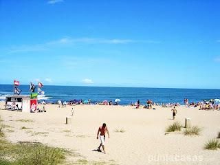 Las Mejores Playas de Punta del Este