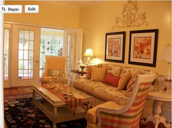 Home Decor Pinterest And More