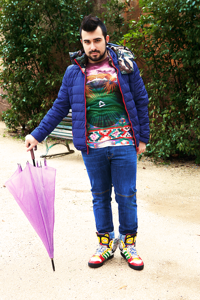 Guy Overboard, Outfit, Fashion blogger, Close-Up
