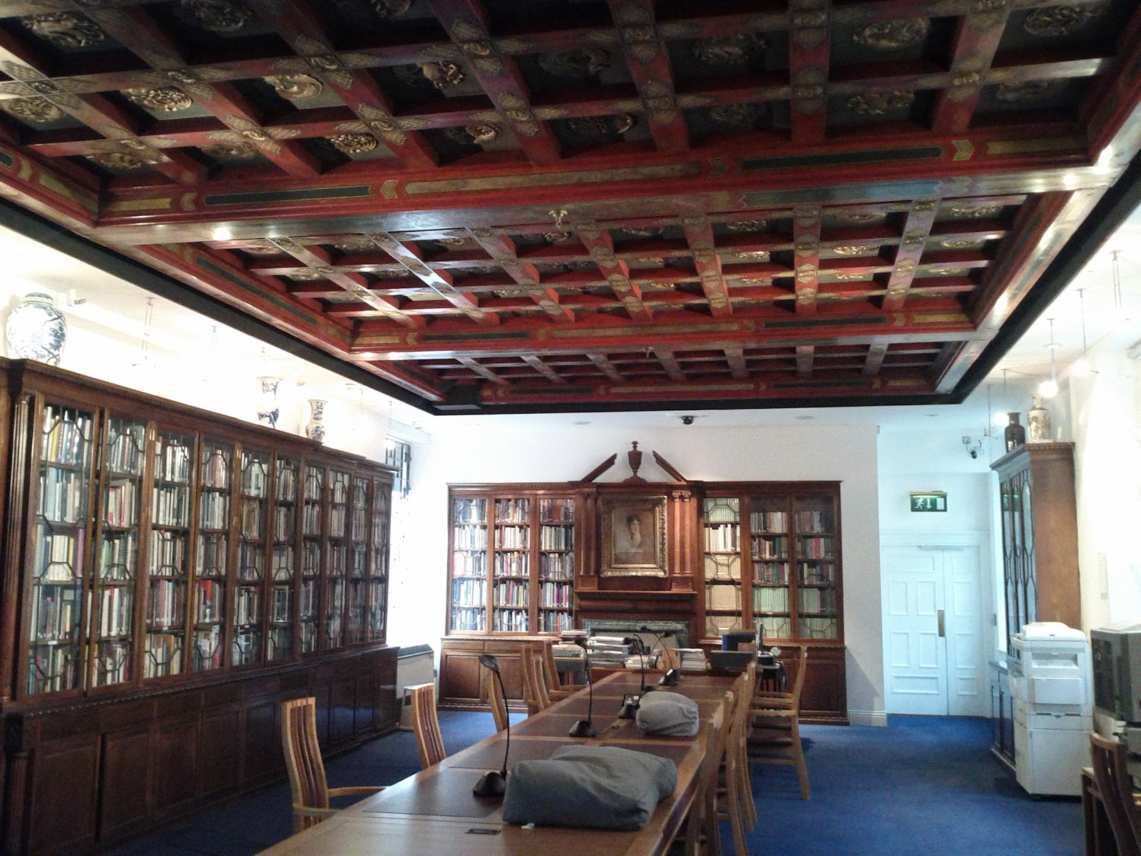Image result for the chester beatty library