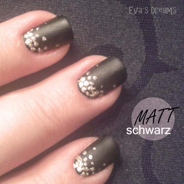 Nails of the week - Nail Design: Matt Schwarz