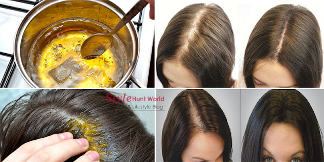 Hair Loss Treatment - How To Stop Hair Loss With Natural Ingredients!