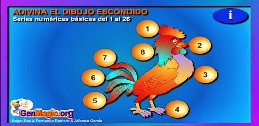 BANCO DE ACTIVIDADES INTERACTIVAS.