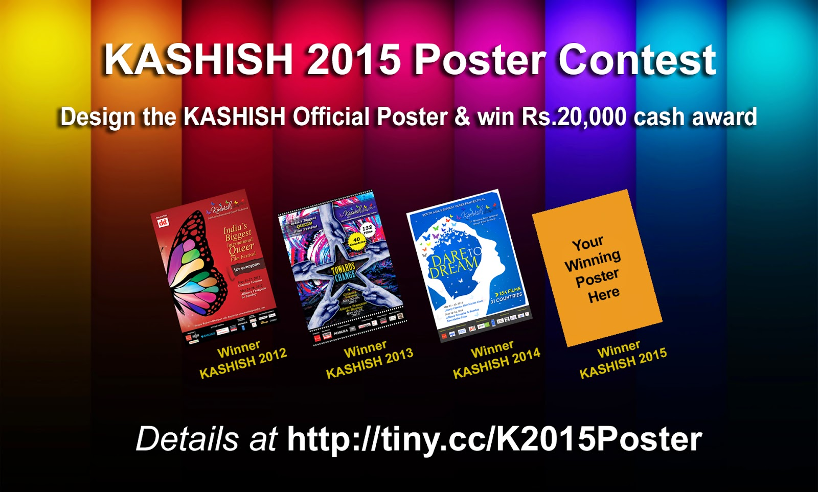 Design Poster Competition 2015